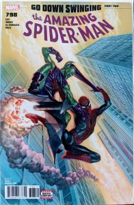 The Amazing Spider-Man #798 (2018)