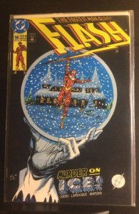 The Flash #56 (1991)