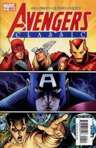 Avengers Classic #4 VF/NM; Marvel | save on shipping - details inside