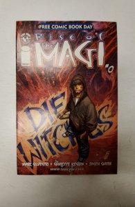 Rise of the Magi #0 (2014) NM Top Cow Comic Book J689