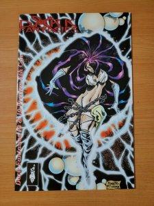 Dark Fantasies Preview Ashcan Promo #1 ~ NEAR MINT NM ~ 1997 Mature Comics