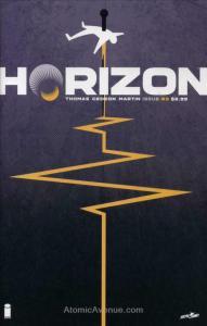 Horizon (Image) #3 VF/NM; Image | save on shipping - details inside