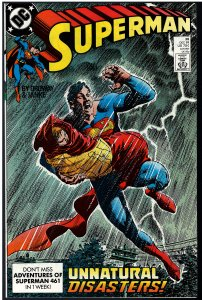 Superman #38 (DC, 1989)