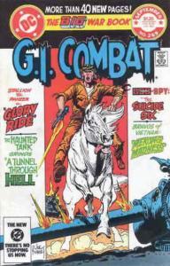 G.I. Combat #269 FN; DC | save on shipping - details inside