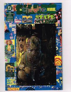 Shade the Changing Man (1990 2nd Series) #29 DC Comic Book Changing Woman HH2