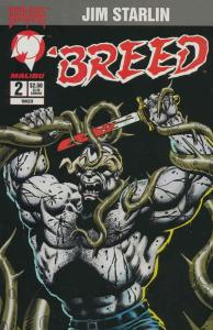 'Breed #2 VF; Malibu | save on shipping - details inside