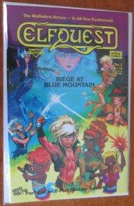 Elfquest #1 8.0 VF (1987)
