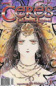 Ceres Celestial Legend Part 4 #3 VF; Viz | save on shipping - details inside