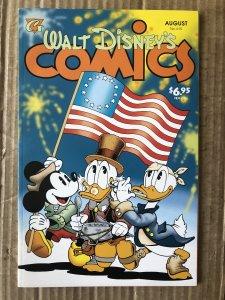 Walt Disney's Comics & Stories #615 (1997)