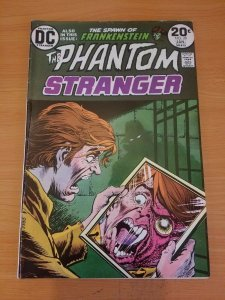 The Phantom Stranger #28 ~ VERY FINE - NEAR MINT NM ~ (1974, DC Comics)