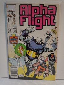 Alpha Flight #36