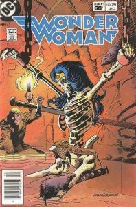 Wonder Woman (1942 series) #298, VF+ (Stock photo)