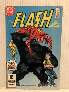 The Flash #330 (1984)  combined shipping on unlimited items