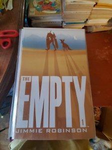 The Empty #1 (2015)