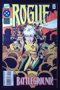 Rogue #2 (1995)
