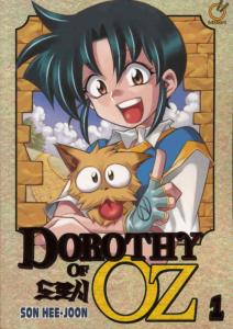 Dorothy of Oz #1 VF/NM; Udon | save on shipping - details inside