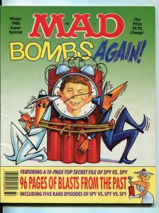MAD-#65-Winter-1988-Mingo-Ricard-Drucker-Martin-FN