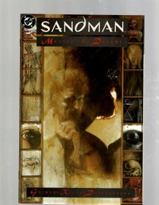 Sandman # 3 NM DC Comic Book Neil Gaiman Morpheus Death SB5