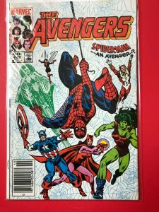 THE AVENGERS V1 # 236  1980'S   MARVEL / NEWSSTAND /  NM- CONDITION