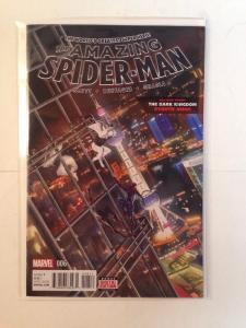Amazing Spider-man 6 Near Mint Slott