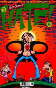 Hate #23 VF/NM; Fantagraphics | save on shipping - details inside