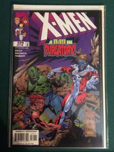 X-Men #74