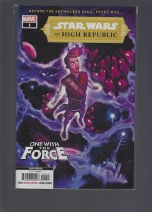 Stars Wars High Republic #1 Variant
