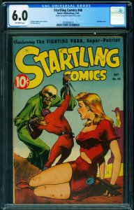 Startling Comics #46 CGC 6.0-1947-Classic Ingels Bondage cover 2003836013