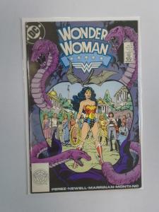 Wonder Woman (1st Series DC) #37, 6.0 (1989)