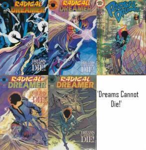 RADICAL DREAMER (1994 BLACKBALL) 0-4  Marc Wheatley