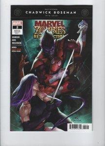 Marvel Zombies #2 (2020)