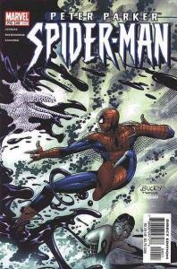 Peter Parker: Spider-Man #49, VF+ (Stock photo)