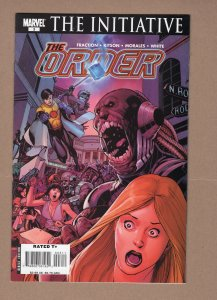 The Order #3 (2007)