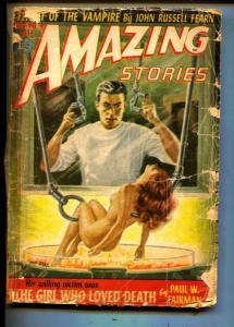 Amazing Stories-Pulp-9/1952-Paul W. Fairmen-John Russel Fearn