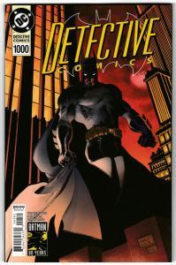 Detective Comics #1000 - 1990s Variant / Tim Sale (DC, 2019) NM