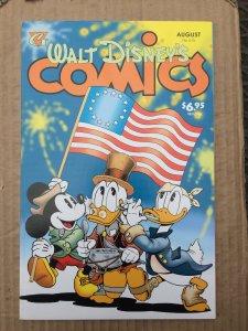 Walt Disney's Comics no.615