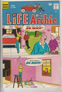 Life with Archie #110 (Jun-71) NM- High-Grade Archie, Jughead, Betty, Veronic...