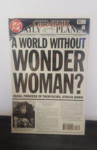 Wonder Woman #126 (1997)