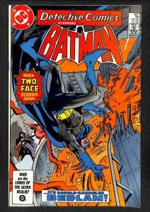 Detective Comics #564 (1986)