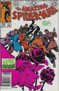 Amazing Spider-Man #253