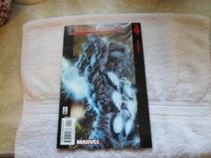 02 MARVEL COMICS THE ULTIMATES # 4