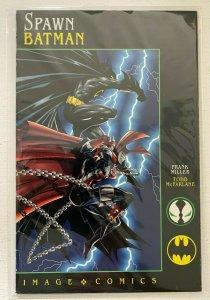 Spawn Batman #1 DC 4.0 VG (1994)