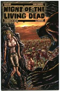 NIGHT of the LIVING DEAD Aftermath #6, NM, Horror, 2012, more NOTLD in store