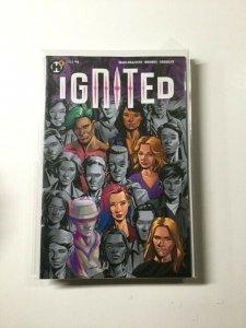 Ignited #1 (2019) HPA