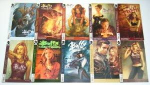 Buffy the Vampire Slayer Season 8 #1-40 VF/NM complete series  joss whedon eight