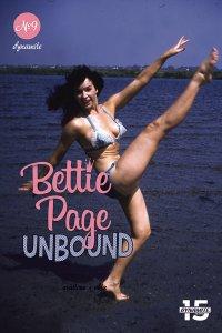 Bettie Page Unbound #9 Cvr E Photo (Dynamite, 2020) NM