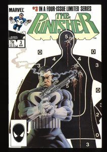 Punisher (1986) #3 FN+ 6.5