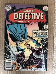 Detective Comics #464 (1976)