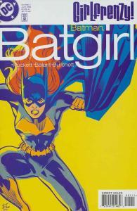 Batman: Batgirl (Girlfrenzy) #1 VF/NM; DC | save on shipping - details inside