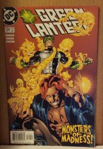 Green Lantern #134 (2001)